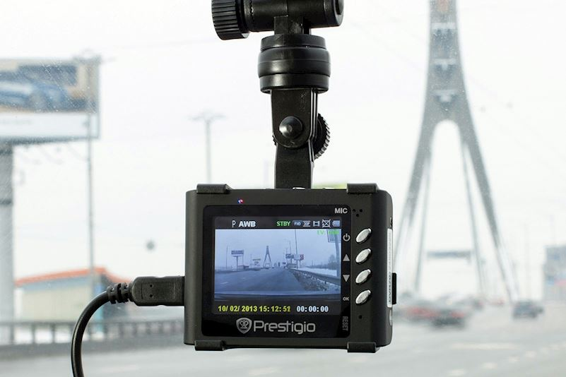 Dashcam Technology & Privacy Laws – What You Need To Know For Driving In Europe