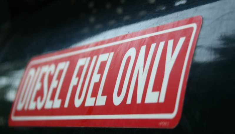 Why are diesel vehicles under threat?
