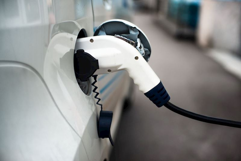 Electric vehicles for a fleet - are they the future?