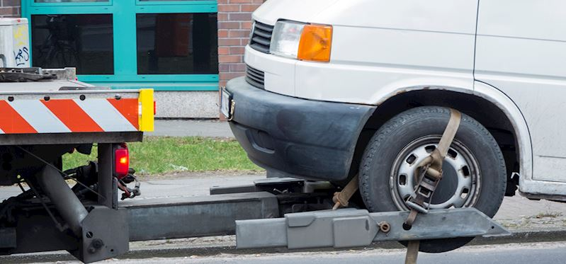 Most Common Issues with business vehicle breakdowns