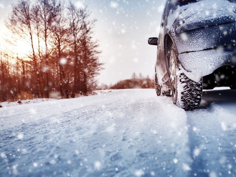 Is your fleet prepared for the winter snow ahead?