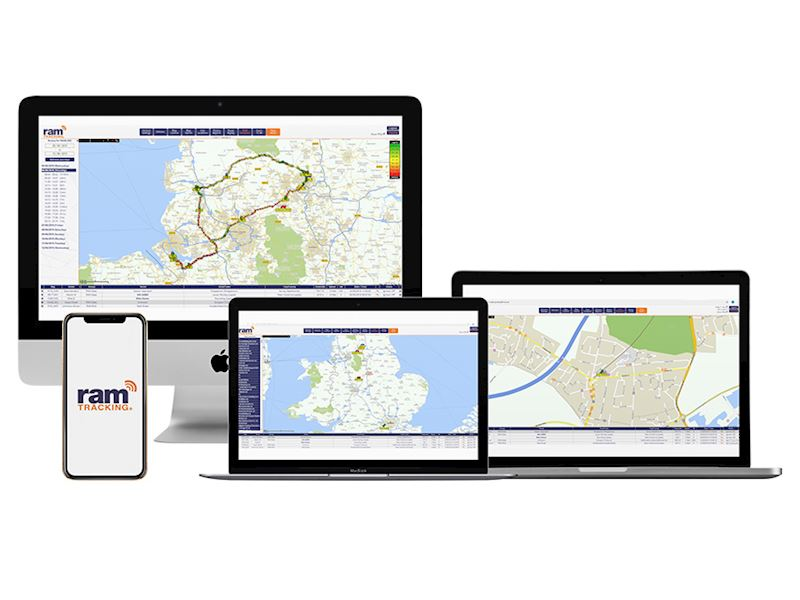 Top 5 Fleet Management Software Features for Small Businesses