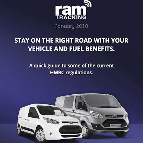 HMRC Guide - Stay on the right road with fuel and tax benefits
