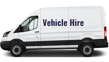 Fleet Vehicle Hire
