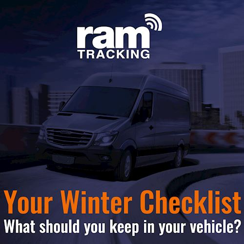 Your Winter Driving Checklist