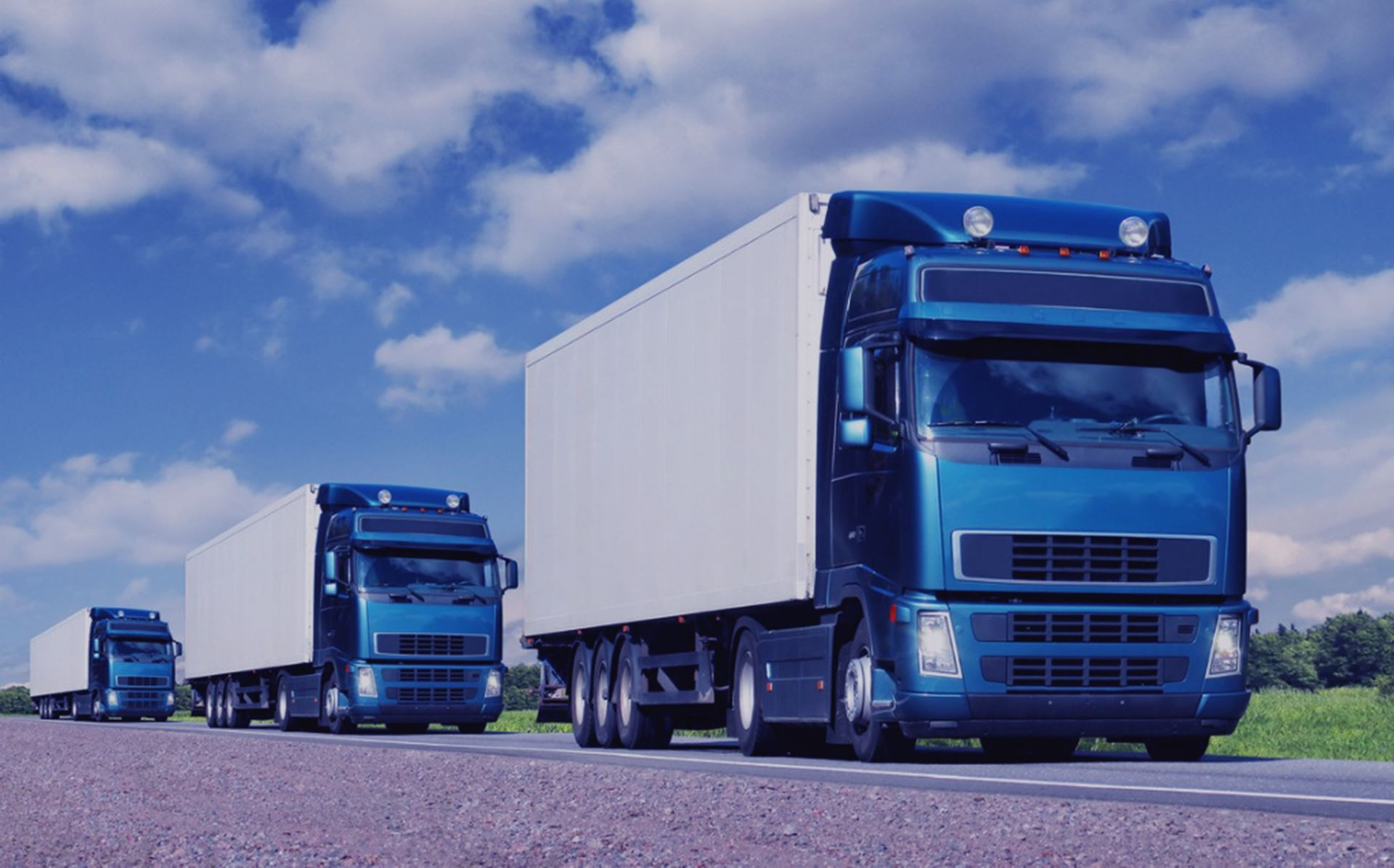 Why are Ram Tracking the best truck tracking company?