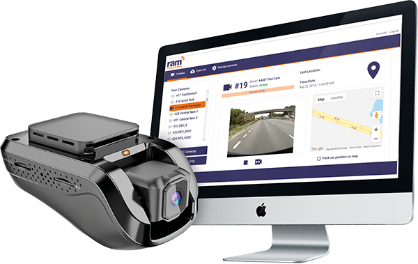 What are the benefits of a business dash cam?