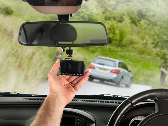 What are Dash Cams for business / fleet managers?