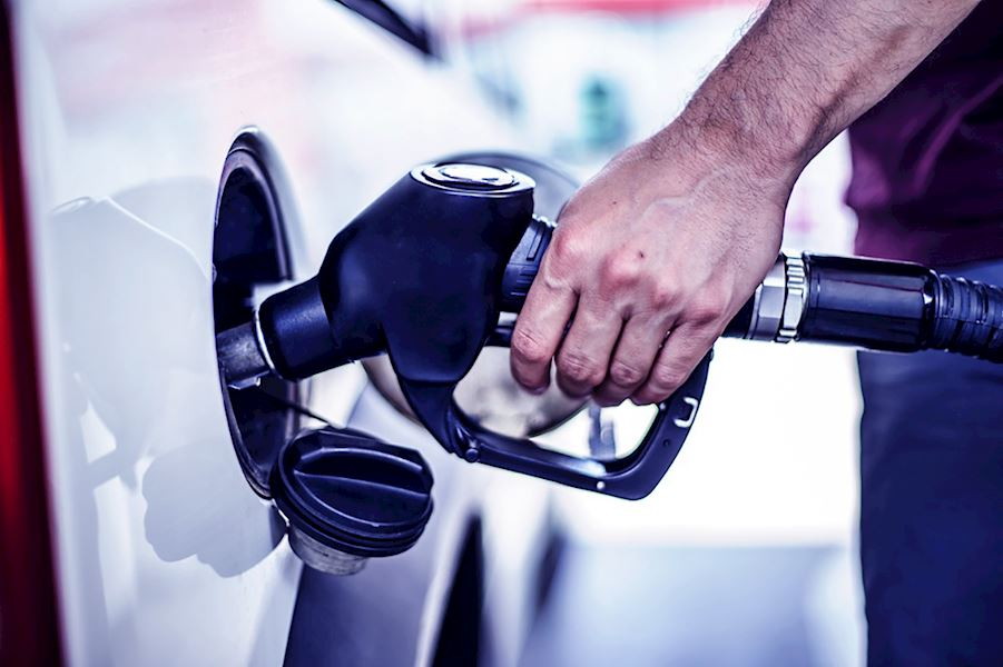 What harm can private mileage do to a business?