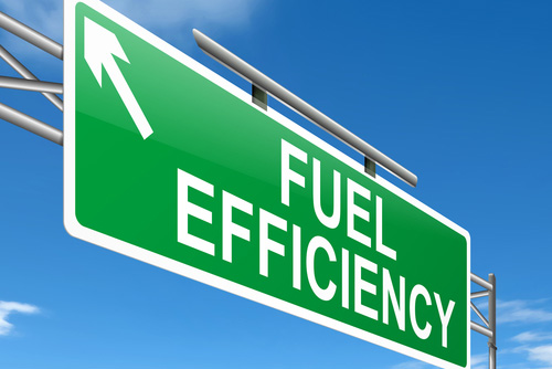 8 steps to slash your fuel bills using RAM vehicle tracking