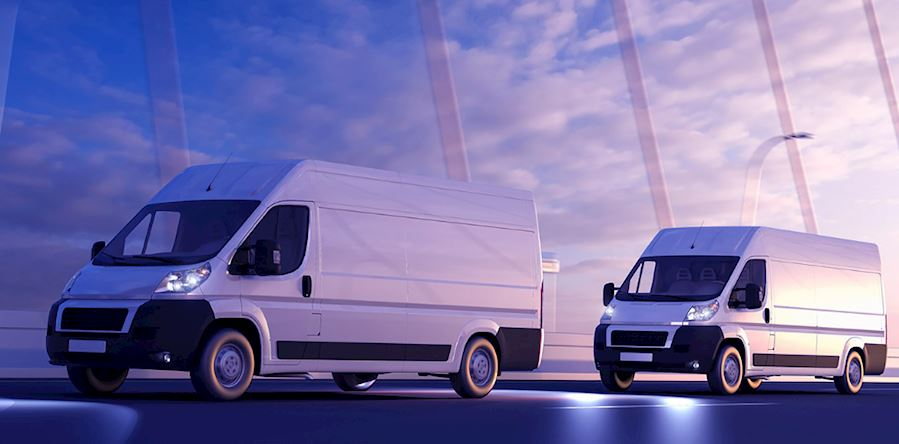 Vehicle Tracking Systems For Vans and Trucks