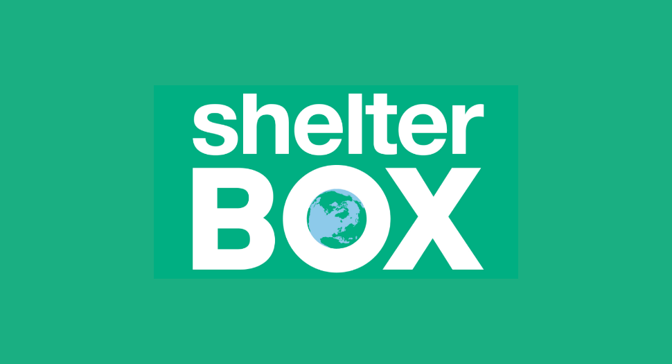 Shelterbox Mike Perham's World Challenge