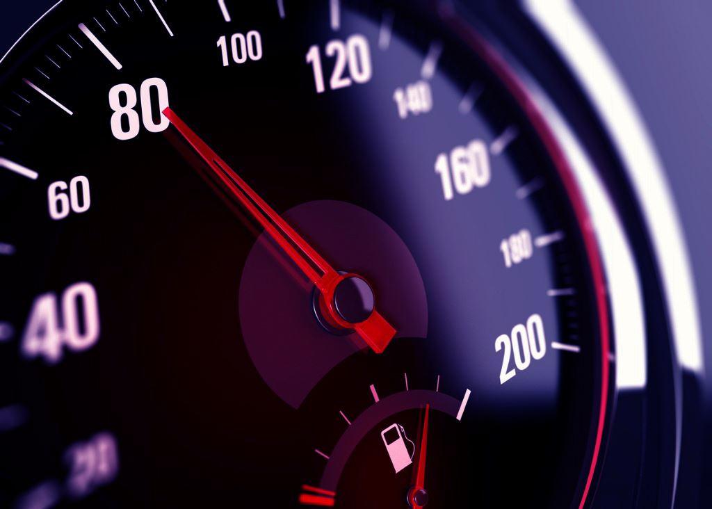 The risk of speeding