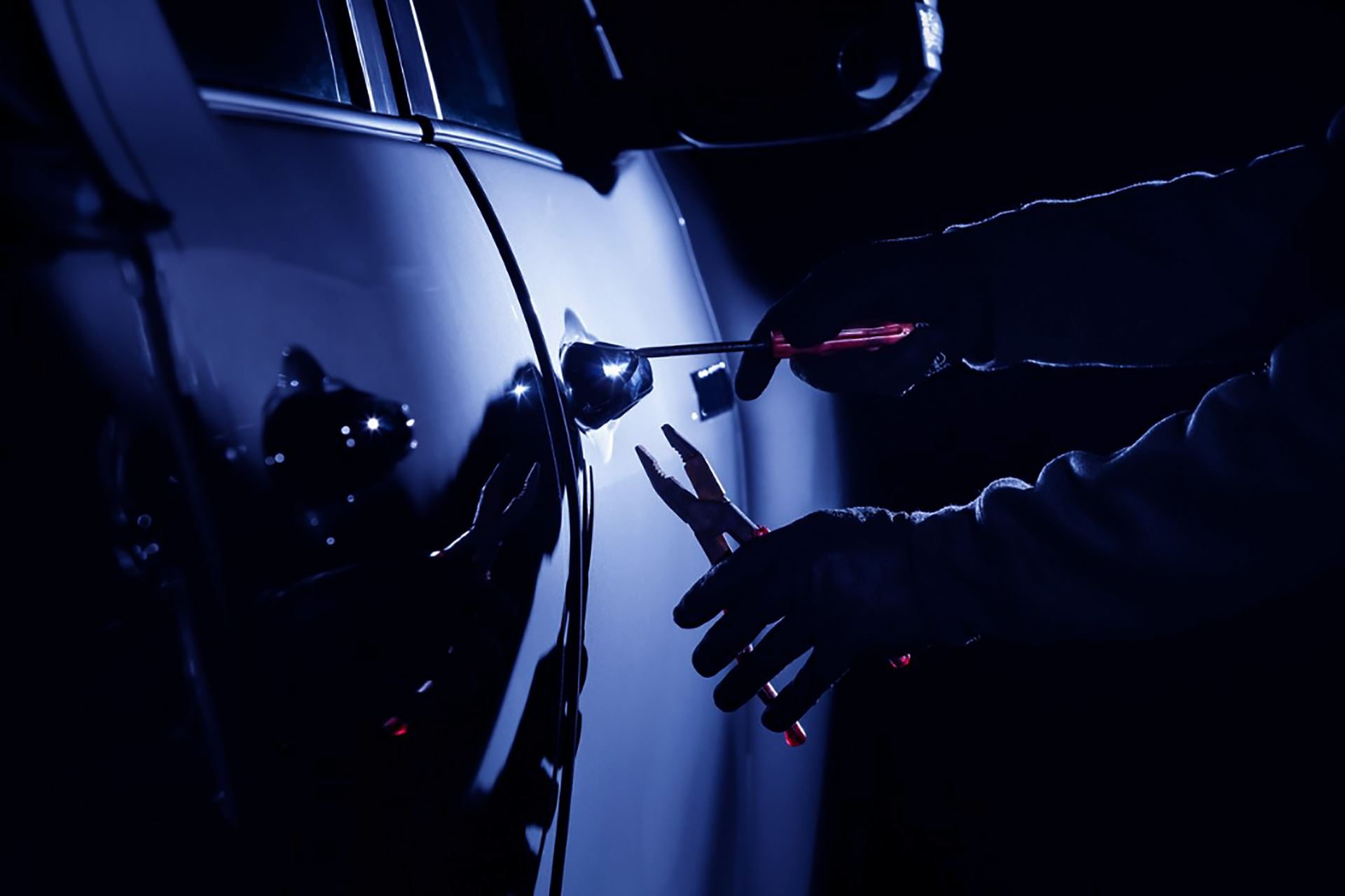 What is the impact of theft on a business?
