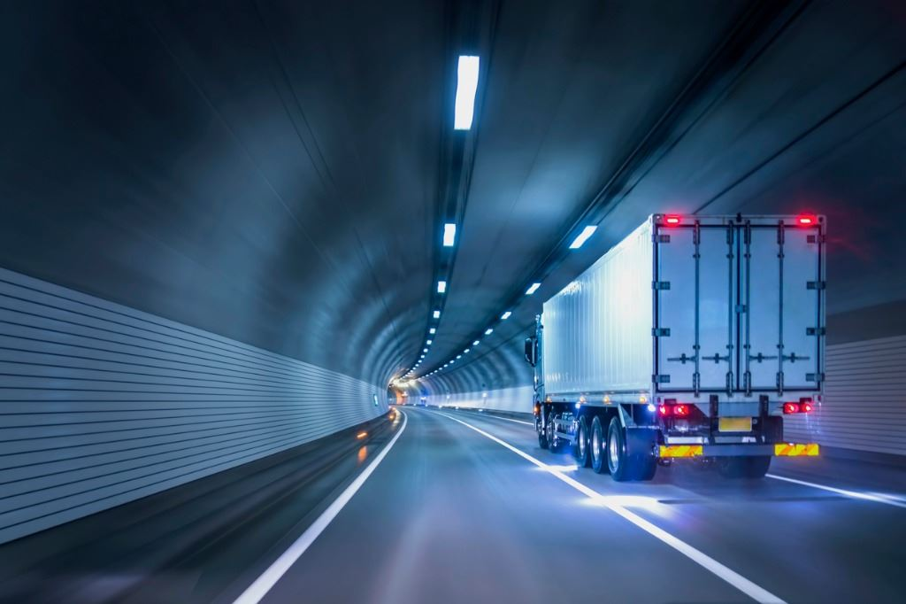 Vehicle journeys with live GPS