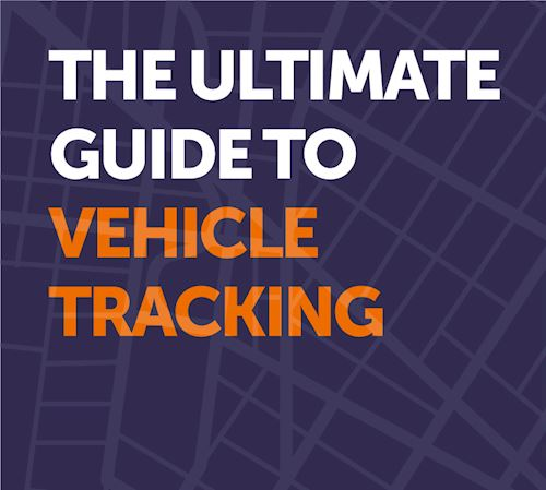 The Ultimate Guide to Vehicle Tracking