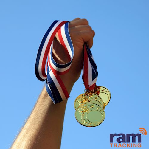 5 top-tips on how RAM Tracking could help you win the Olympics