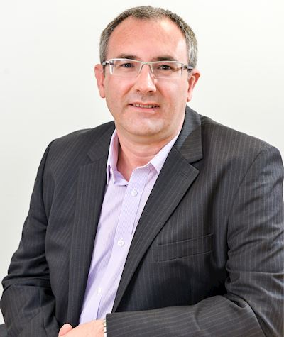 James Monks Finance Director at RAM Tracking