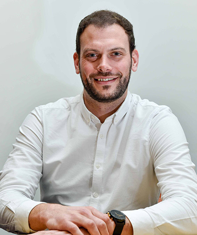 Michael Dodds Sales Director at RAM Tracking