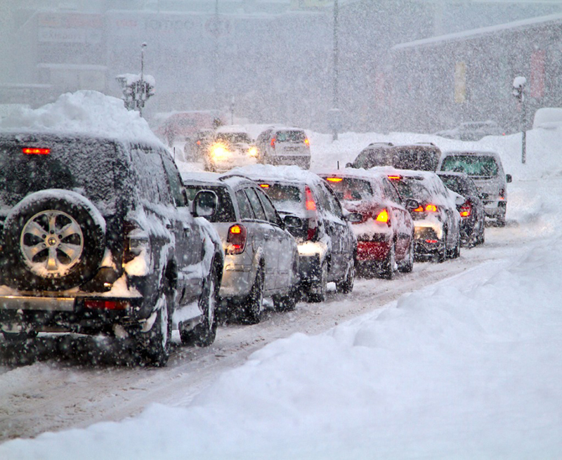 13 Things You Can Do to Make Fleet Management Easier in the Winter