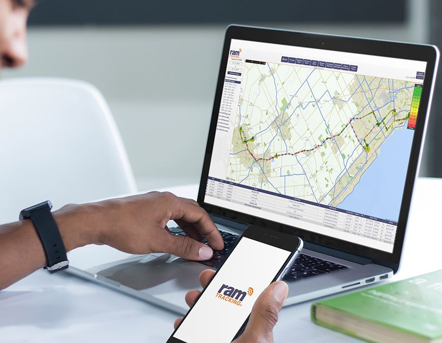 The cost of vehicle tracking