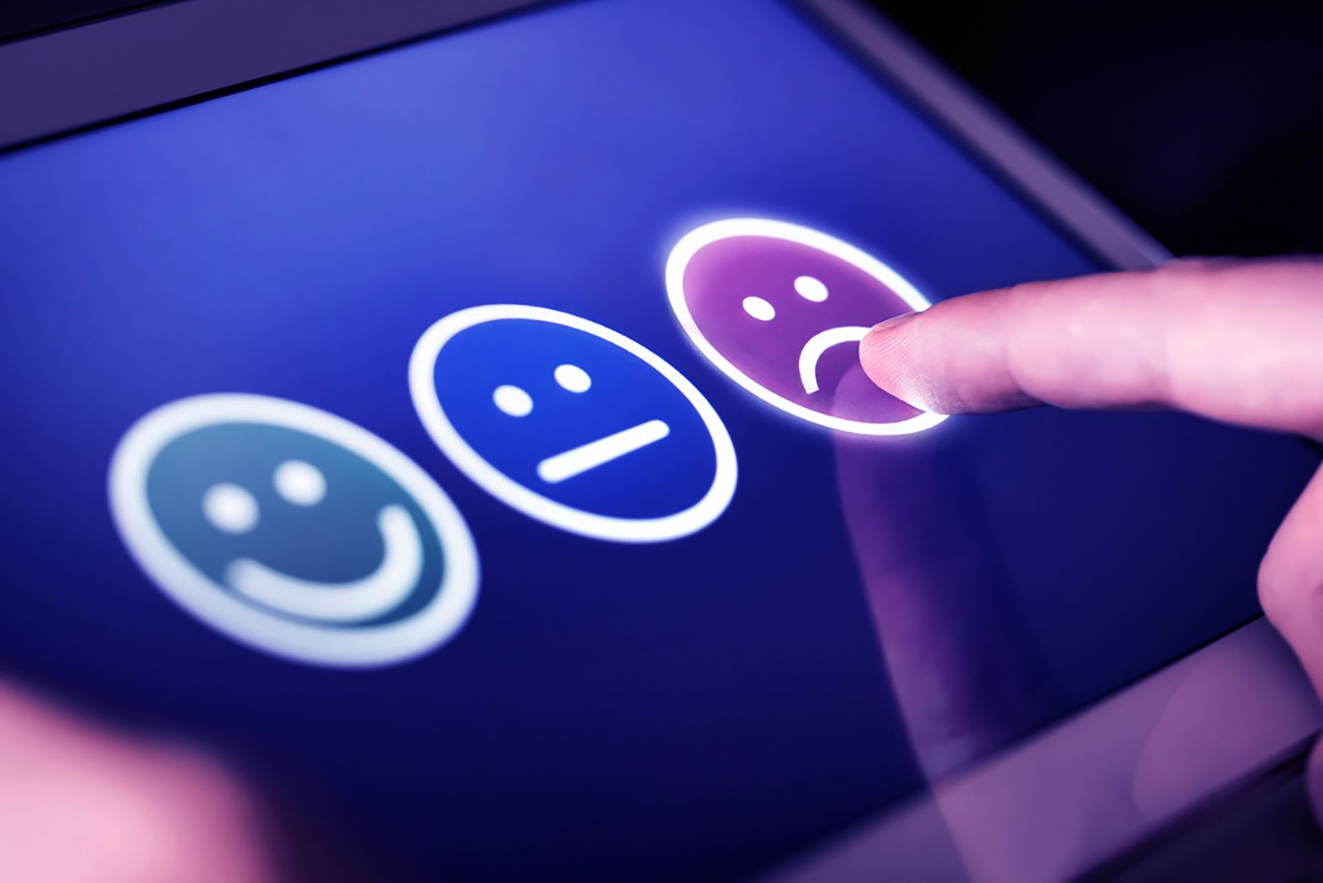 The negative impact of poor customer service